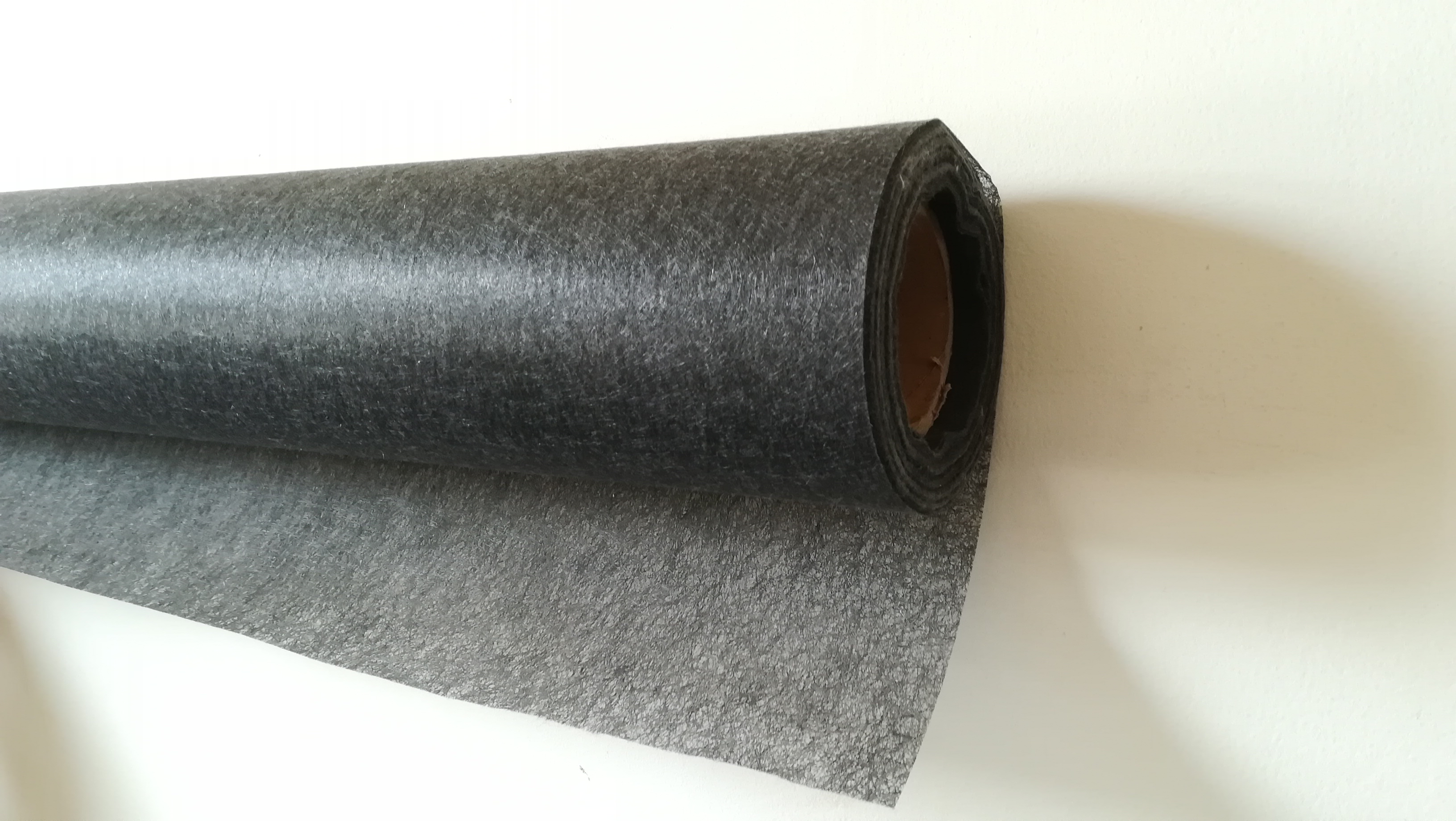 What is activated carbon non-woven fabric